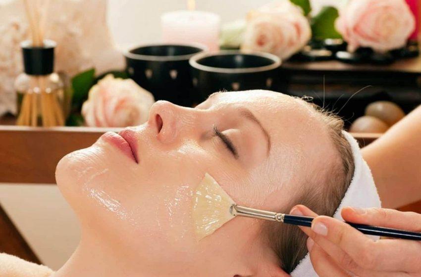 اثر زالو درمانی روی پوست