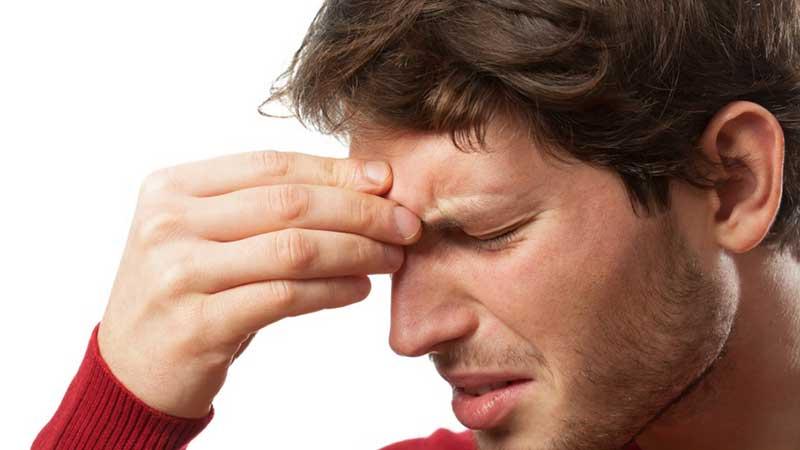 درمان سینوزیت با زالودرمانی