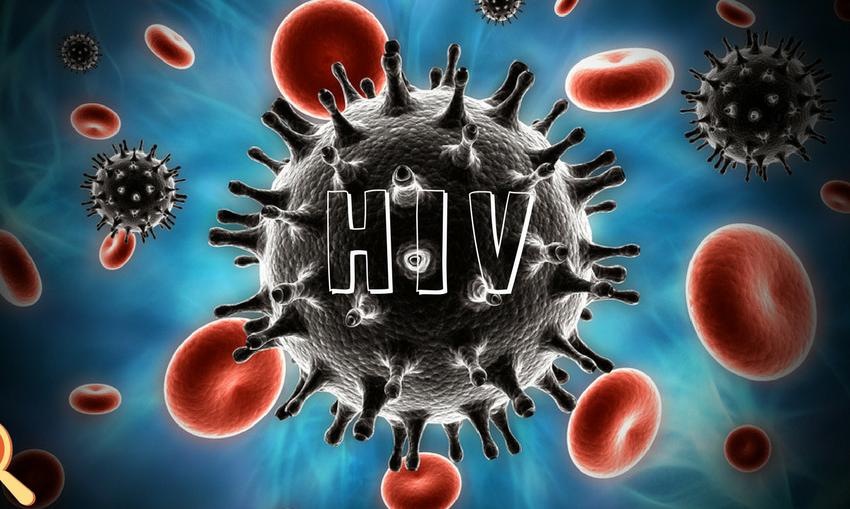 درمان HIV و ایدز با زالو درمانی