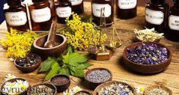 اقبال جهانی به طب سنتی