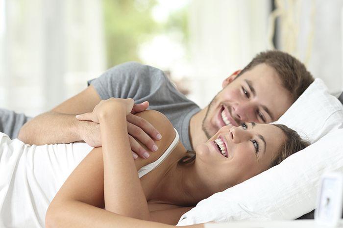 زالو و افزایش میل جنسی