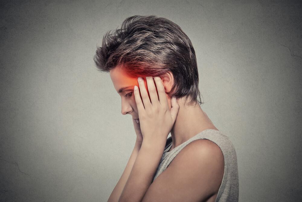 درمان امراض سر با زالو درمانی